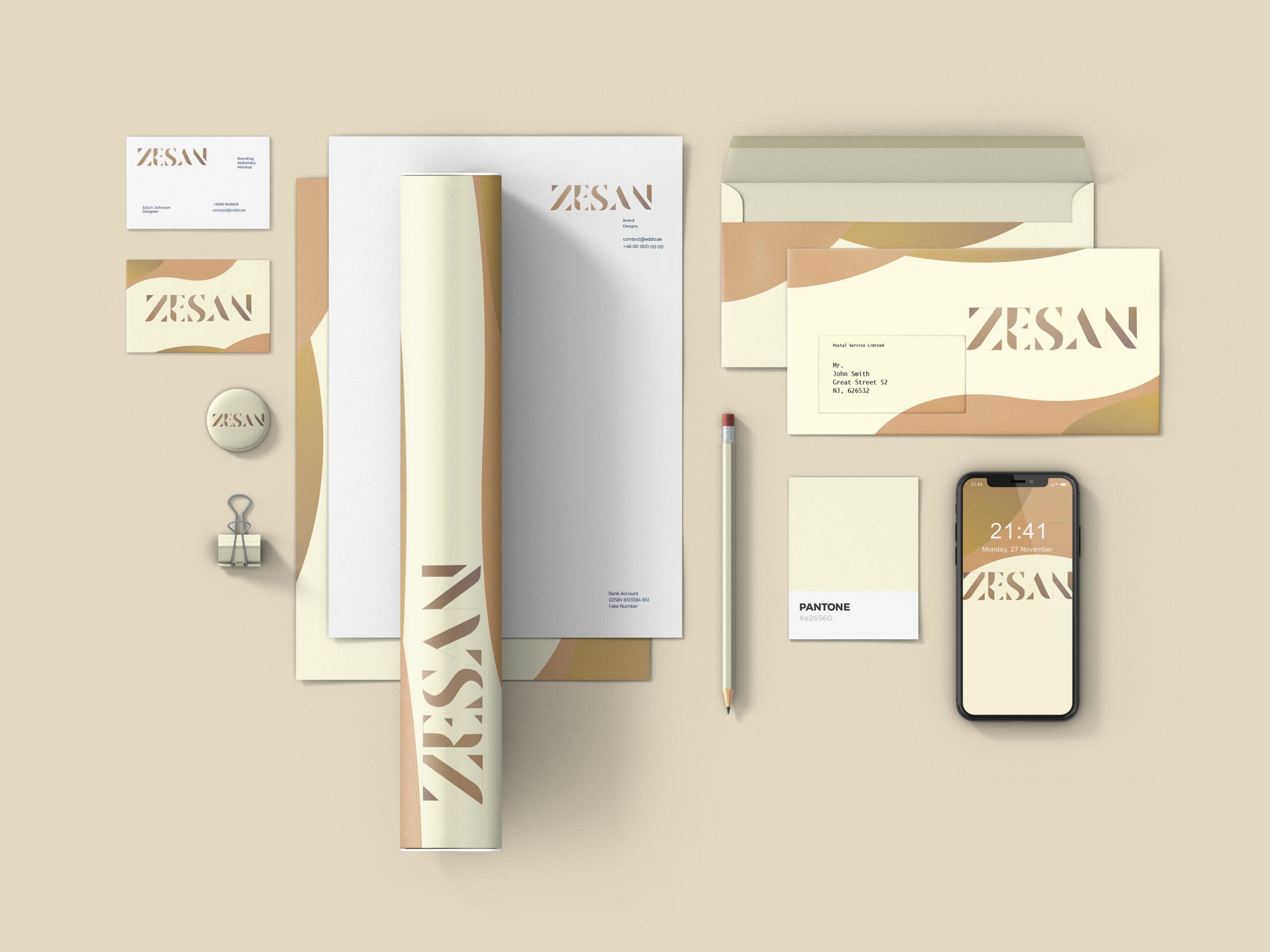 Zesan